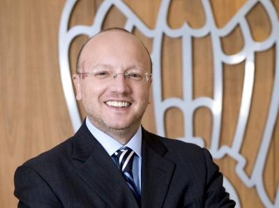 Vincenzo Boccia, leader di Confindustria