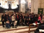 foto ass. s.agata in cattedrale
