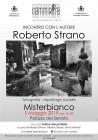 Roberto Strano e il fotoreportage sociale locandina