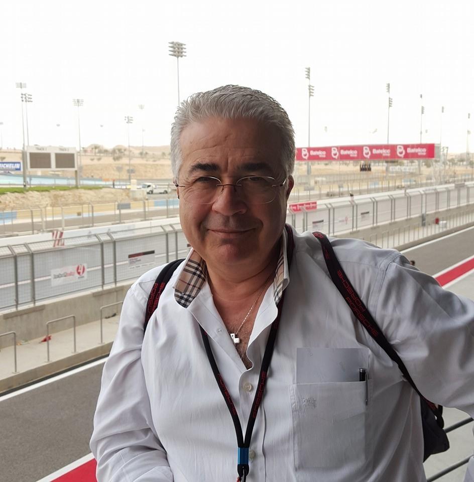 Salvatore Chisari, Ragalna