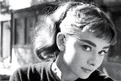 06 B - SERE D'ESTATE - Audrey Hepburn