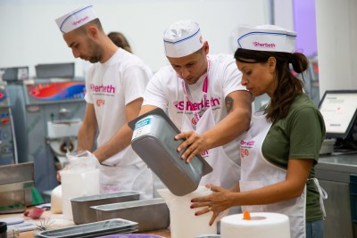 sherbeth gelato