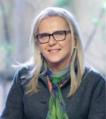 Monica Cicci, amministratore unico Naichè servizi per l'impresa srl