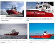 Ocean Viking sulle testate italiane