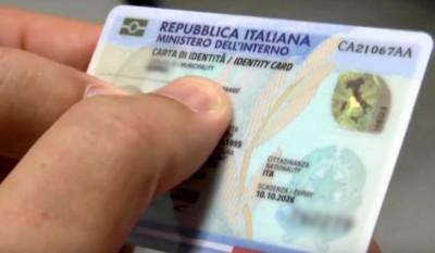 AA carta-identitaa-elettronica