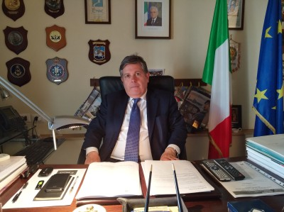 Claudio Pulvirenti