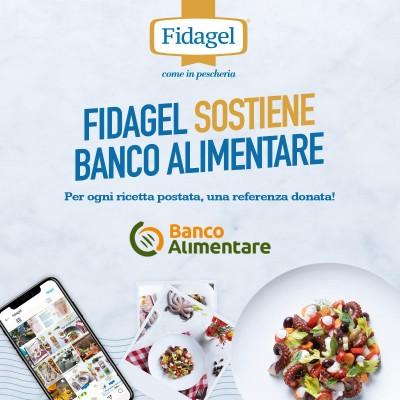 Fidachef e Banco Alimentare