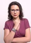 L'autrice Sarah Donzuso
