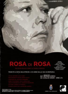 rosalocandinasocial