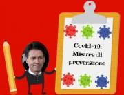 misure di prevenzione ridotta