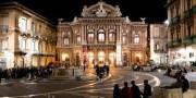Piazza Teatro Massimo