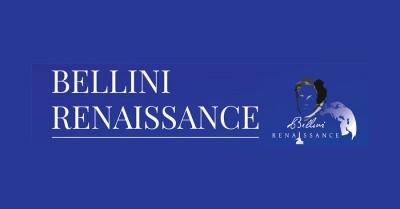 BelliniRenaissance logo