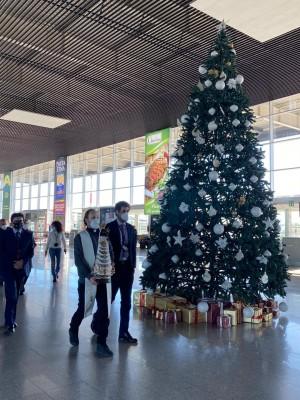 SAC - La Madonna di Loreto in aeroporto a Catania