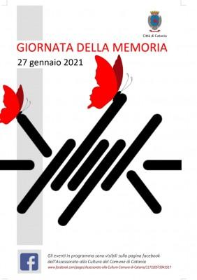 Giornata Memoria 2021
