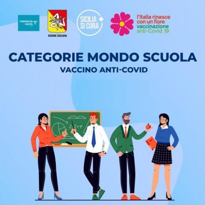 Vaccini mondo scuola