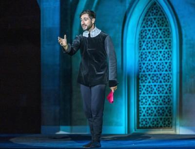 Comari ph Consoli 4 - Angelo D'Agosta (Shakespeare)
