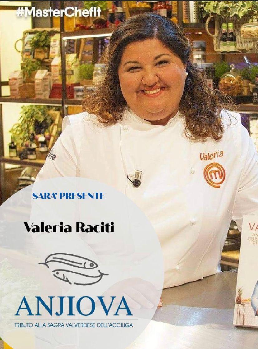 Valeria Raciti vincitrice Masterchef Italia